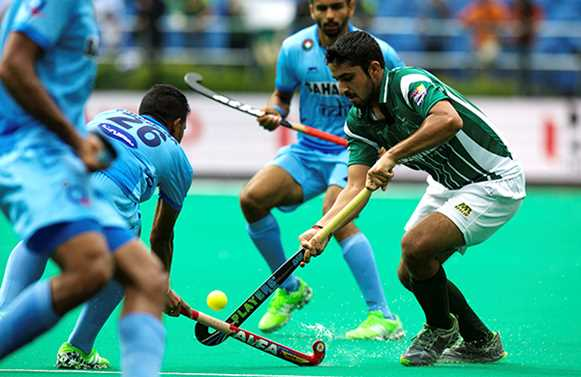 Hockey debuts on Olympic Channel with QNET Men's Asian Champions