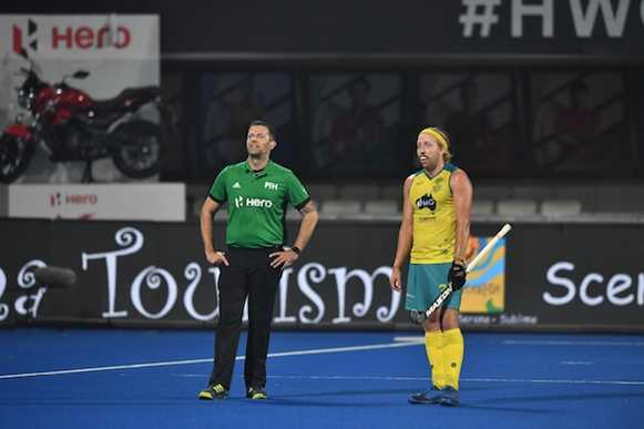 Amendments To Fih Rules Of Hockey To Come Into Force On 1 January Fih