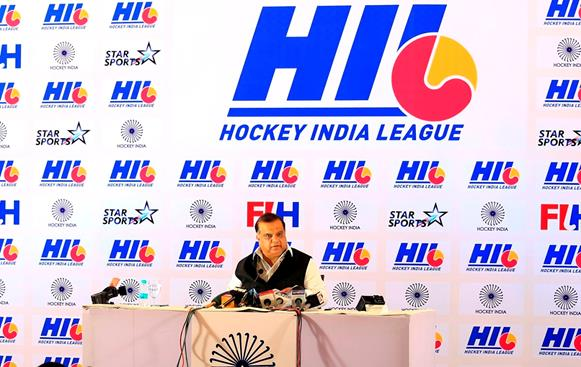 hockey and india