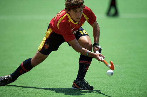 Spain will look to power through the preliminary round at the Olympics