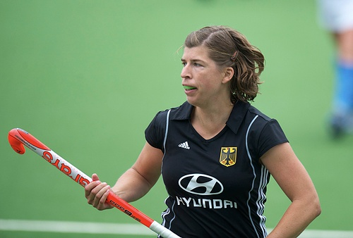 Rabo FIH Champions Trophy - Day 1 - Germany v New Zealand