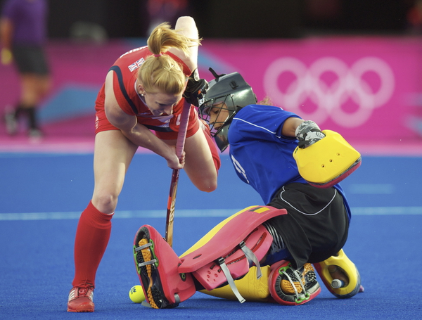 2012 Olympic Games (women), London