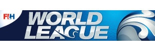 World League banner