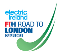 Electric Ireland FIH Road to London (Men) Dublin 2012