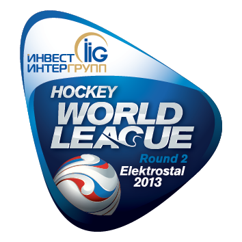 Hockey World League Round 2 - Men