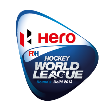 Hero Hockey World League Round 2 - Men