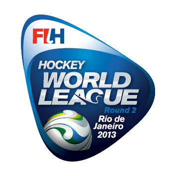 World League Round 2 - Men