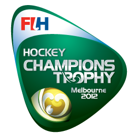 Hockey Champions Trophy 2012