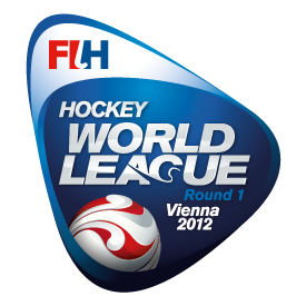 2012 World League R1 Women - Vienna
