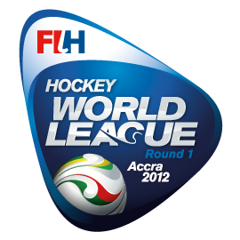 2012 World League R1 Women - Ghana