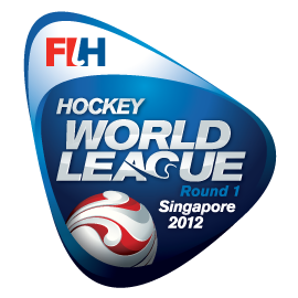 2012 World League R1 Men - Singapore