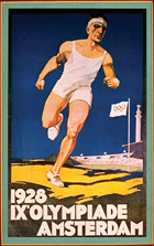 1928 Mens Olympic Games