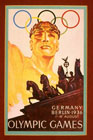1936 Mens Olympic Games