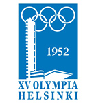 1952 Mens Olympic Games