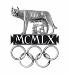 1960 Mens Olympic Games