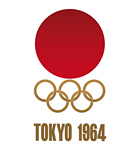 1964 Mens Olympic Games