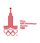 1980 Mens Olympic Games