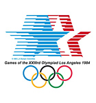 1984 Mens Olympic Games