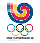 1988 Mens Olympic Games