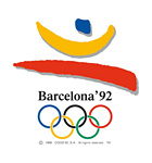 1992 Mens Olympic Games