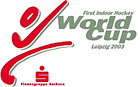 2003 Mens Indoor World Cup