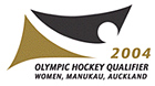 2004 Womens Olympic Qualification Tournament