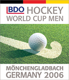 2006 Mens World Cup