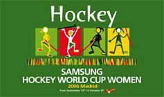 2006 Womens World Cup