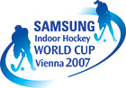 2007 Womens Indoor World Cup