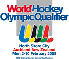 WorldHockey Olympic Qualifier (Men)