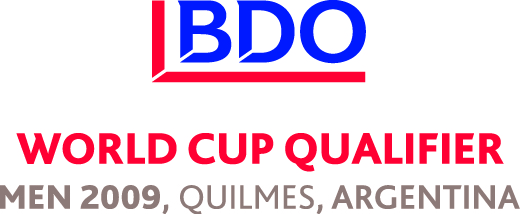 BDO Hockey World Cup Qualifier (Men)