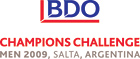 BDO Hockey Champions Challenge I (Men)