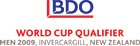 BDO World Cup Qualifier (Men)