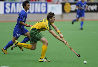 Australia attacker Eddie Ockenden