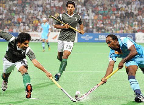 Classic Final: Pakistan & India will fight for Gold on Sunday.