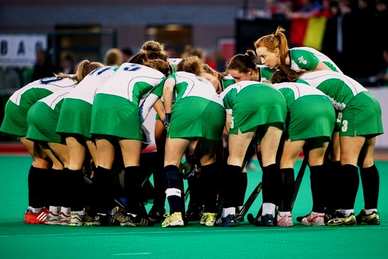 Ireland will dispute the Champions Challenge 1 at home in Dublin