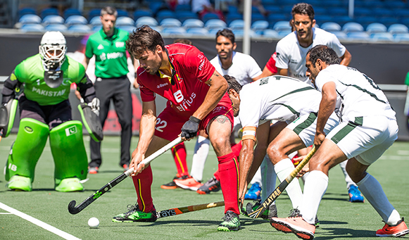11 Reasons To Get Excited About The Fih Pro League Fih